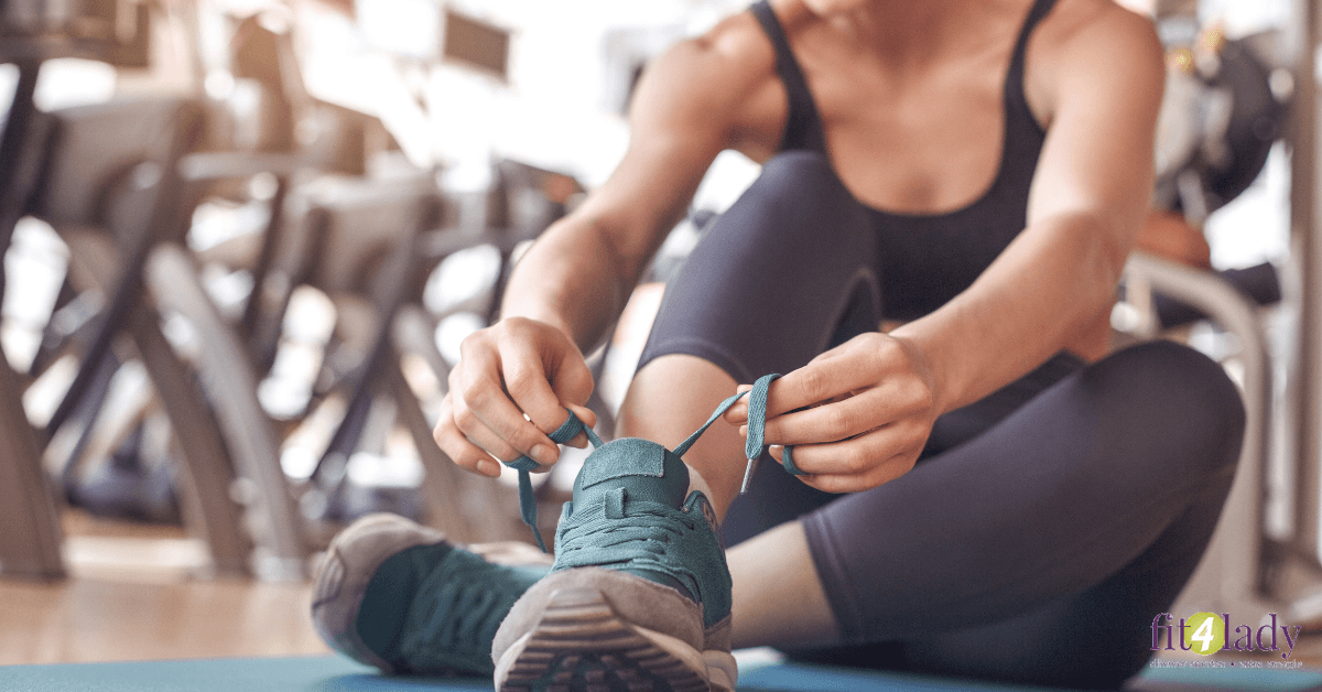 hoe houd je sport gewoontes vol